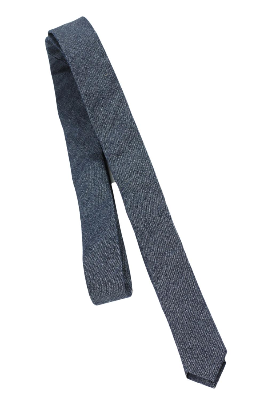 Cravata Bershka Amiens Dark Blue