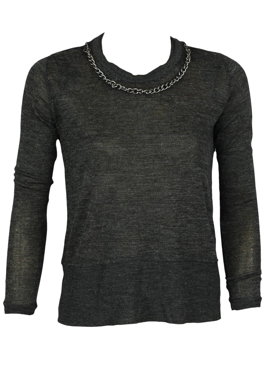 Bluza ZARA Ladune Dark Grey