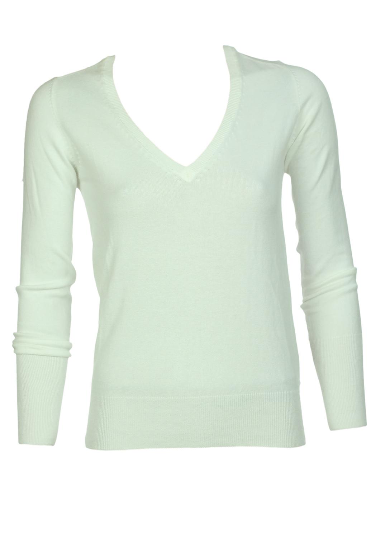 Bluza Zara Flies White