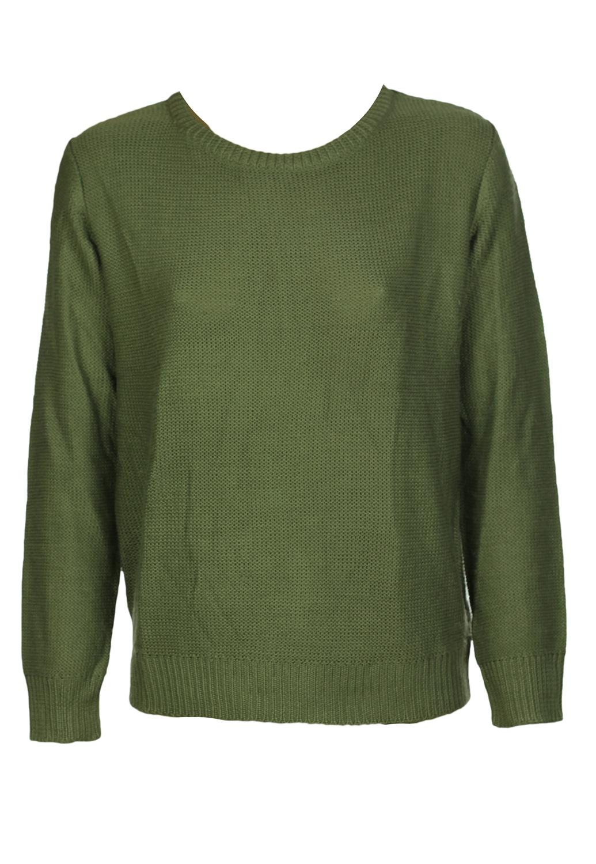 Bluza Zara Kalpoe Green