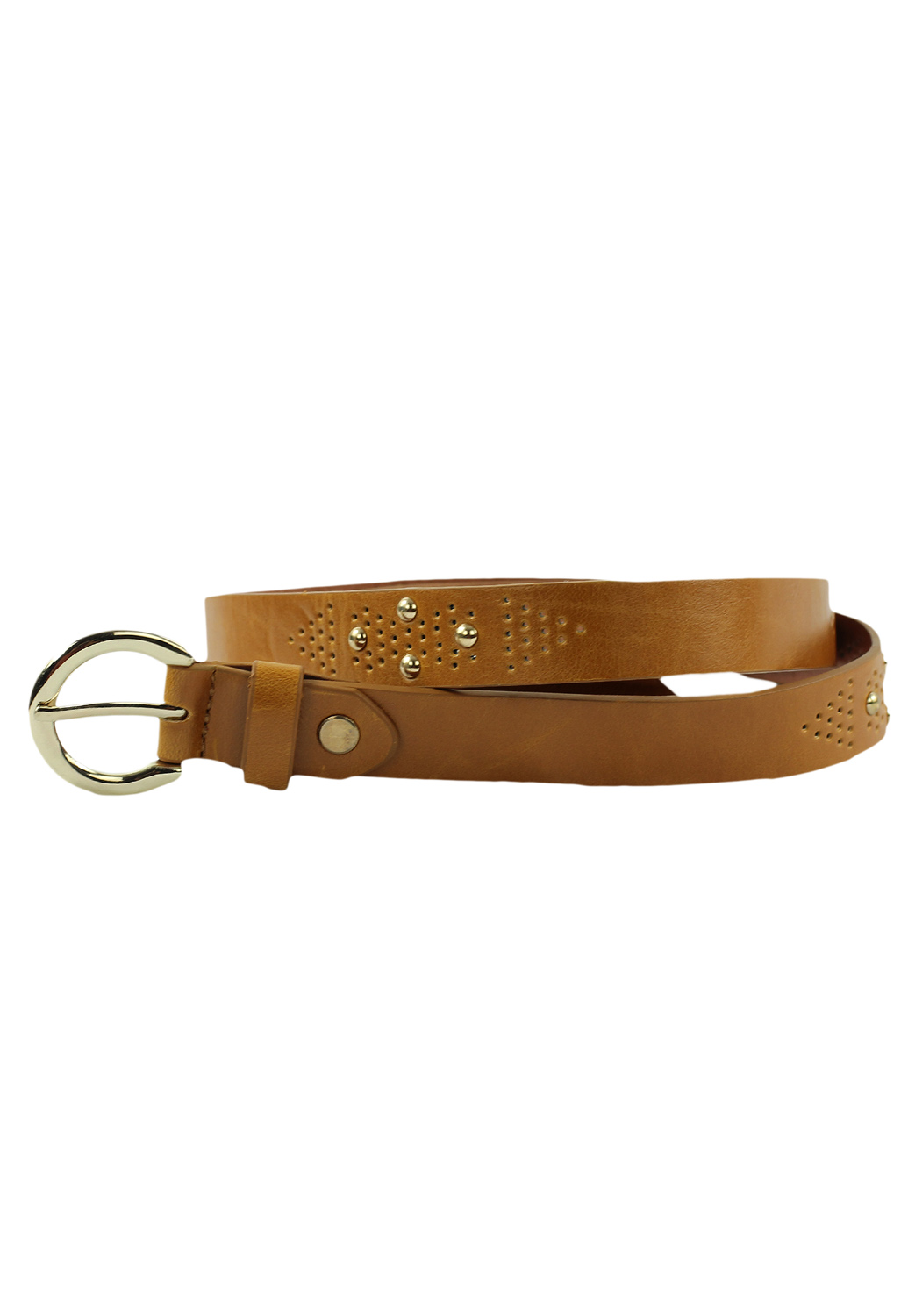 Curea Pull and Bear Earg Brown