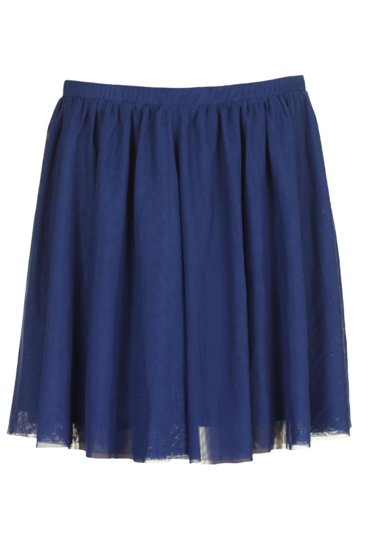 Fusta Pimkie Collection Dark Blue, preturi, ieftine