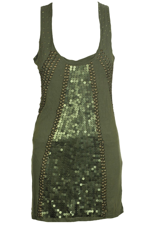 Rochie Tally Weijl Montreal Dark Green