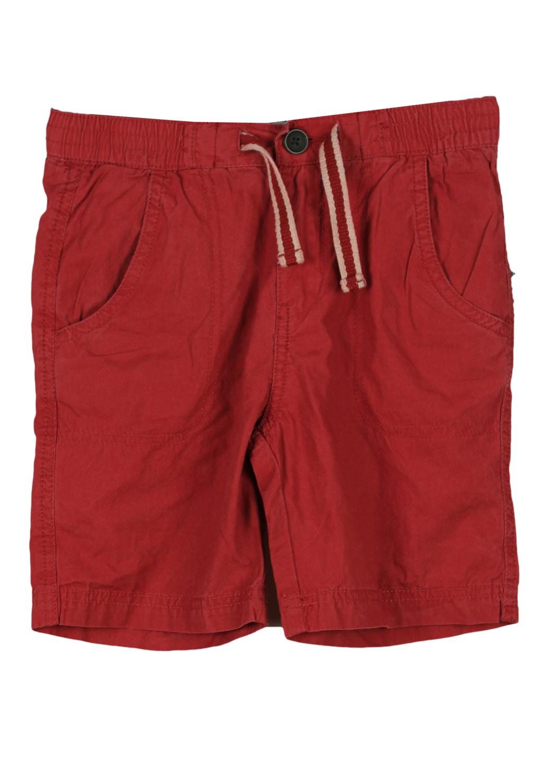 Pantaloni scurti ZARA Shaft Red