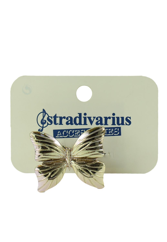 Inel Stradivarius Agatha Golden