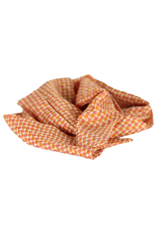 Esarfa Pimkie Carros Orange, preturi, ieftine