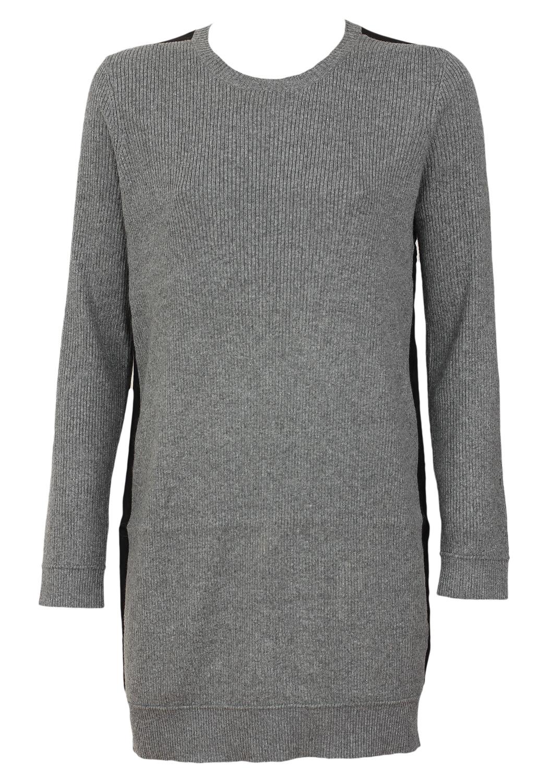 Pulover ASOS Super Grey