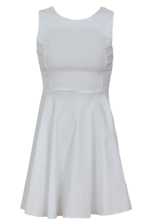 Rochie Asos Petite Ophta White