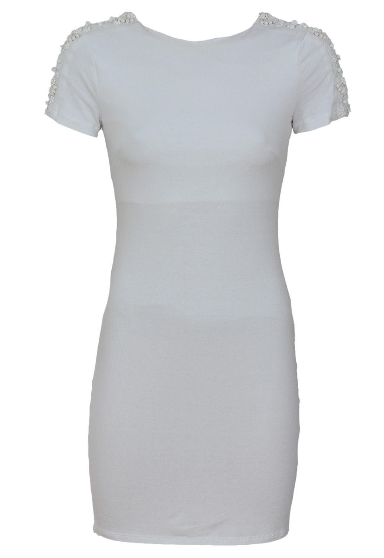 Rochie ASOS Simple White