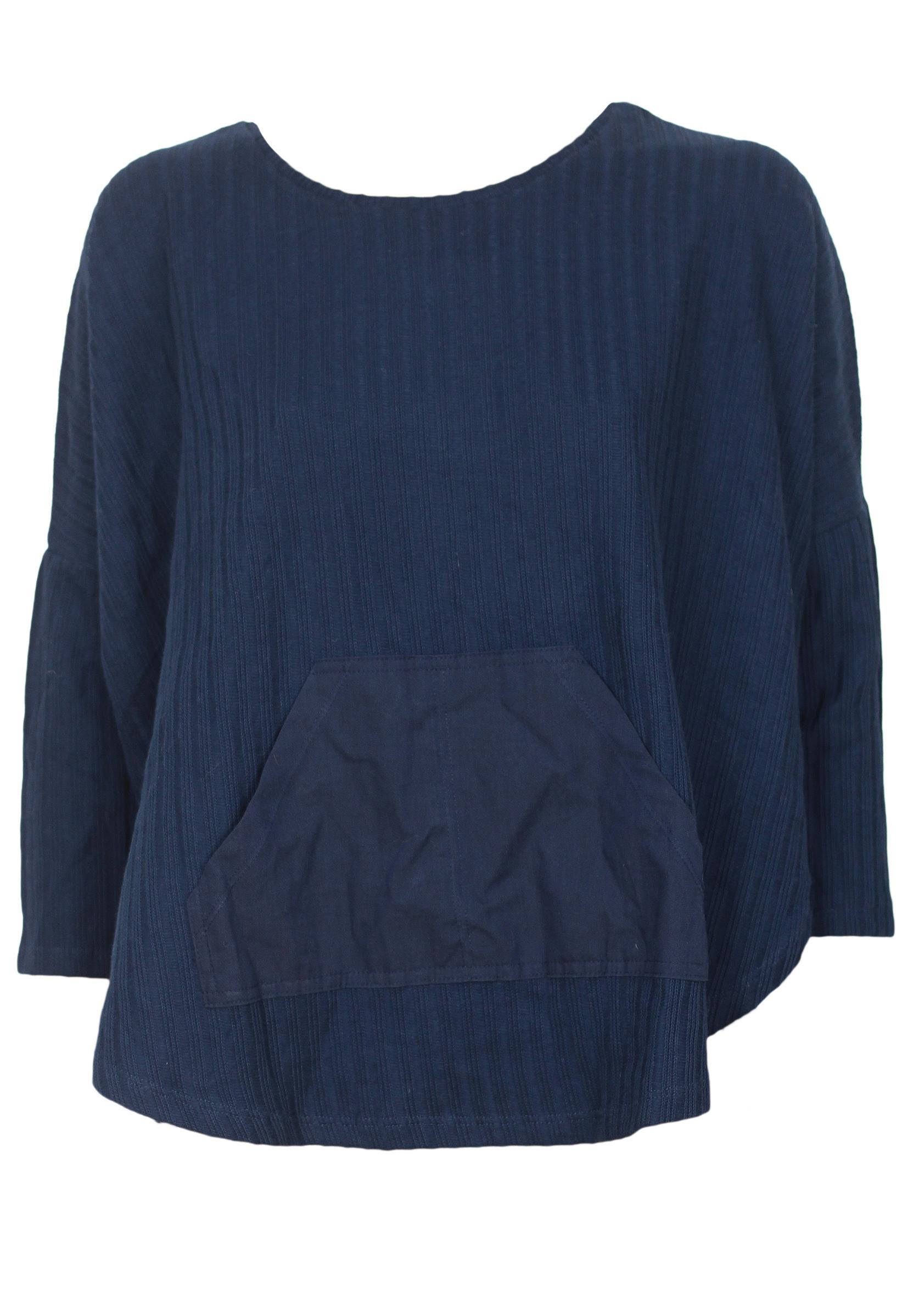 Bluza ZARA Ophta Dark Blue