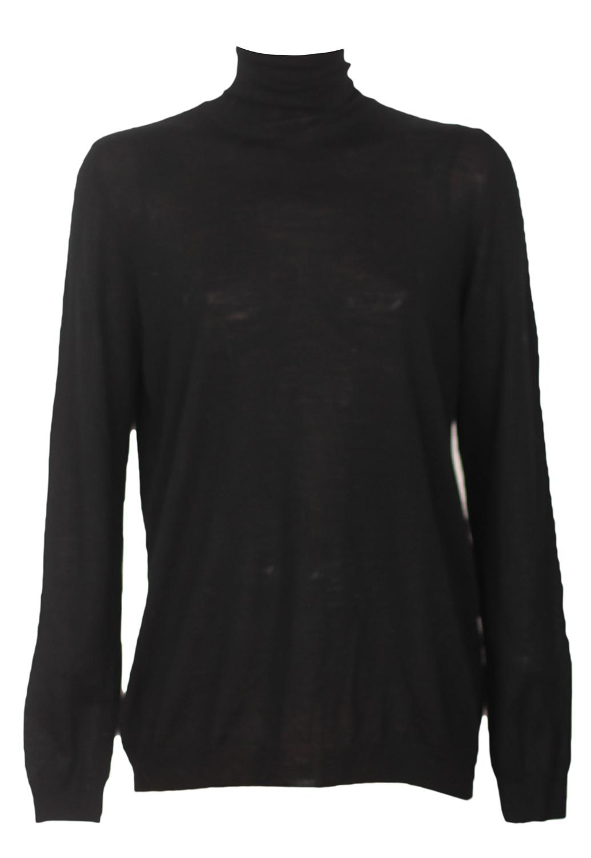 Bluza Zara Wendy Black