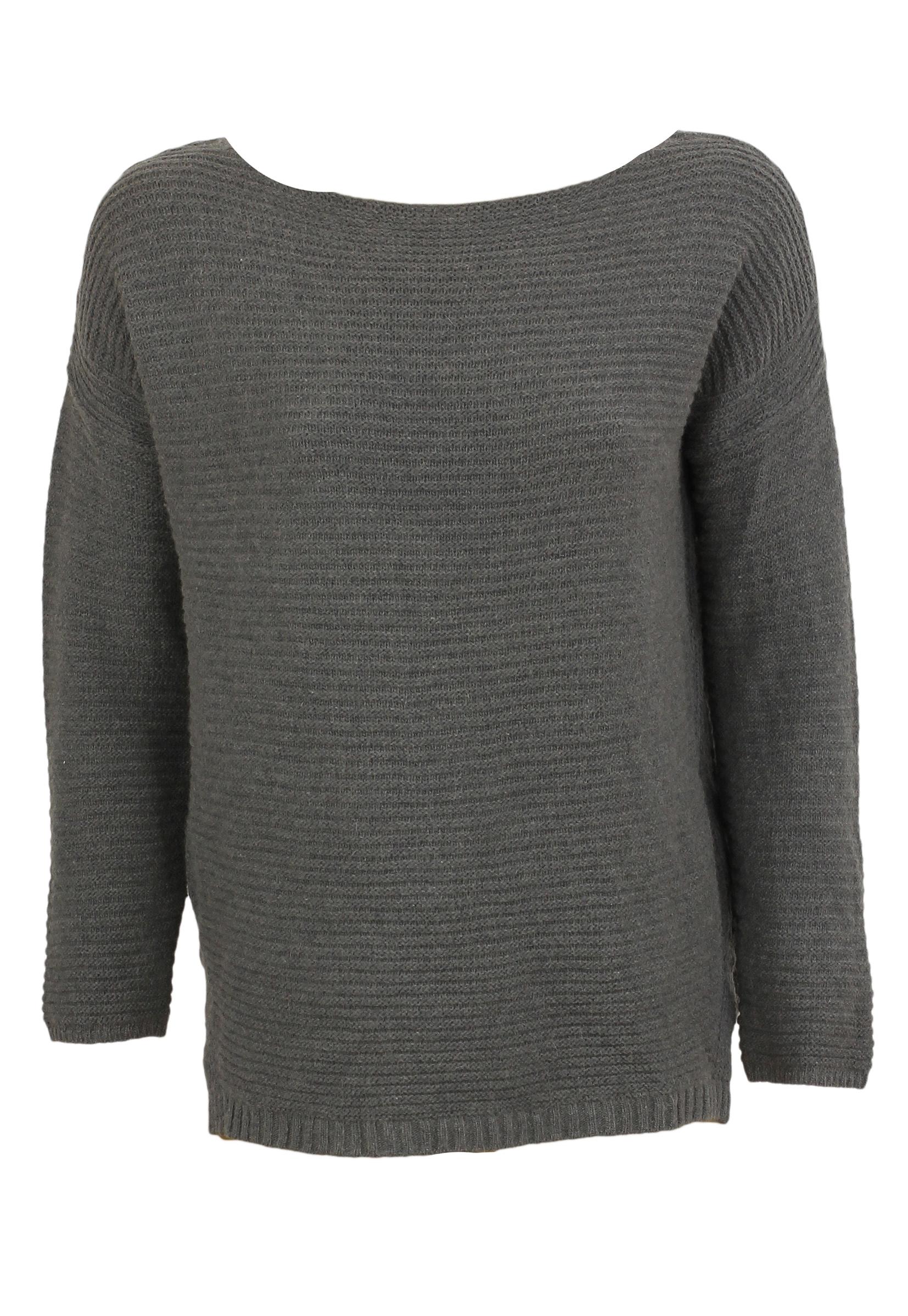 Bluza ZARA Agatha Dark Grey