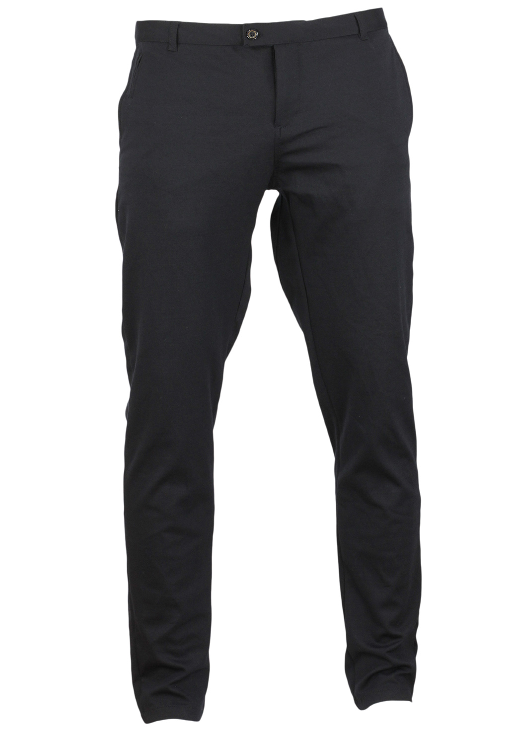 Pantaloni ZARA Filter Dark Blue