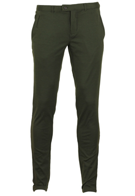 Pantaloni ZARA Tela Dark Green | Kurtmann.ro