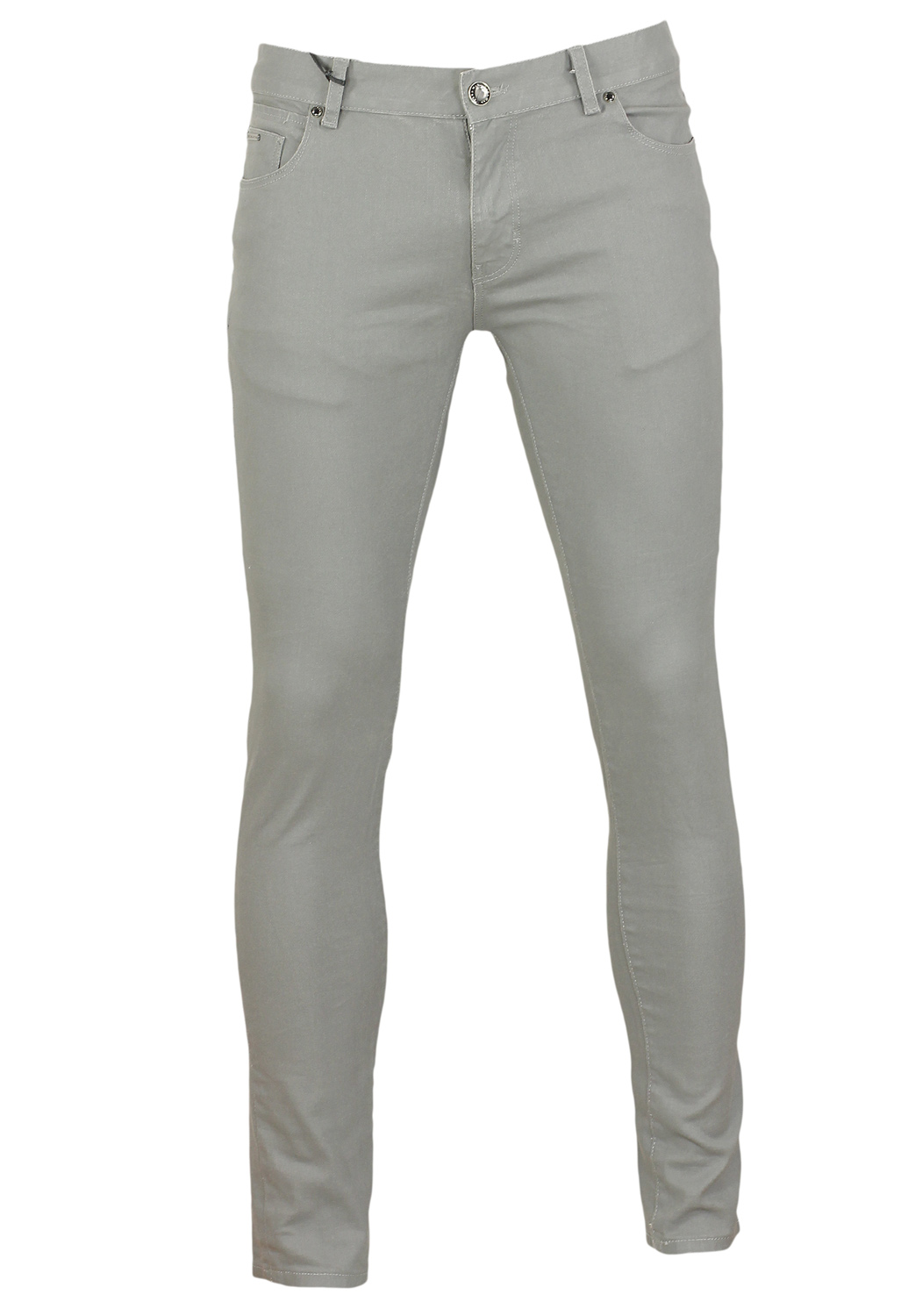 Pantaloni ZARA Collection Grey
