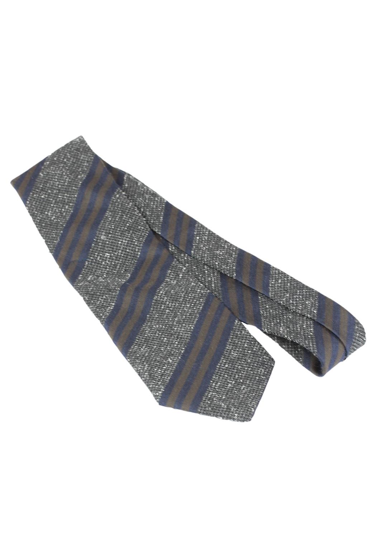 Cravata ZARA Grafette Dark Grey