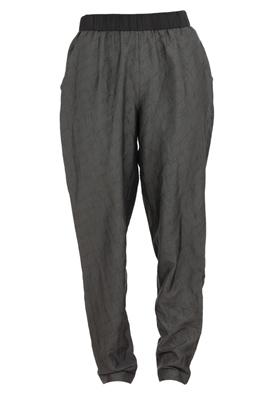 Pantaloni ONLY Filter Black | Kurtmann.ro