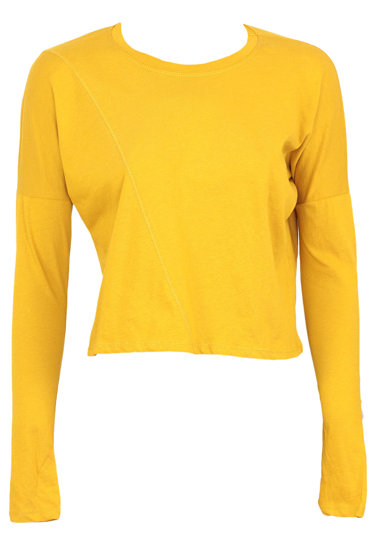 Bluza ZARA Tela Dark Yellow