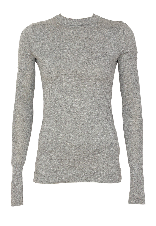 Bluza ZARA Simple Grey