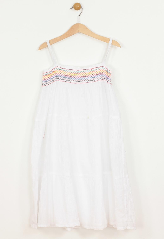 Rochie ZARA Collection White