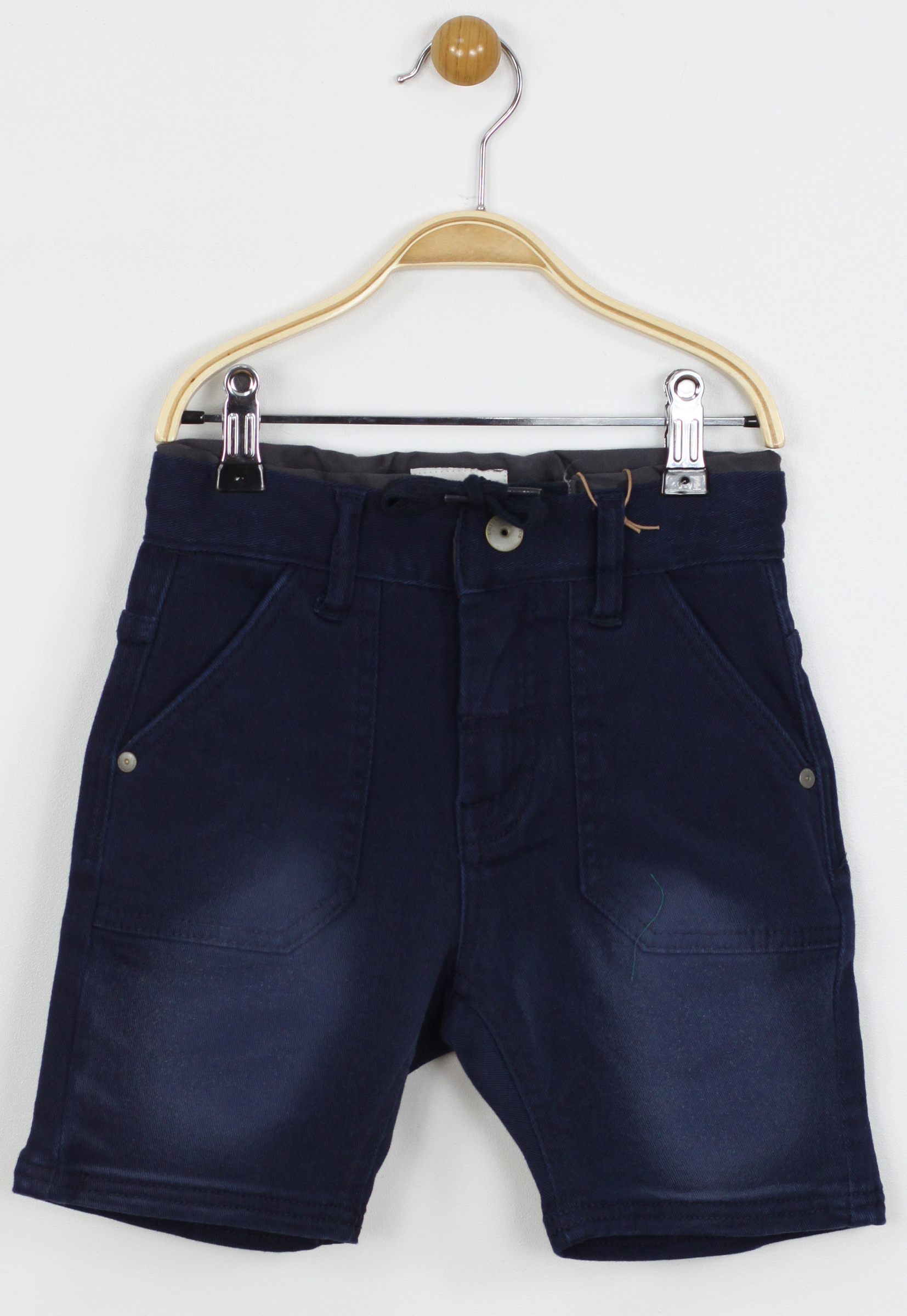Pantaloni scurti NAME IT Dante Dark Blue