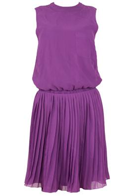 Rochie ONLY Fahne Purple | Kurtmann.ro