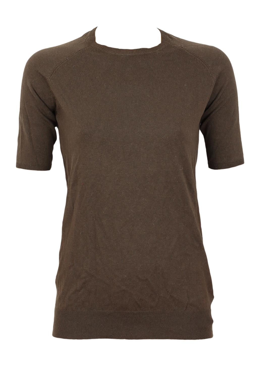 Bluza ZARA Carros Dark Brown
