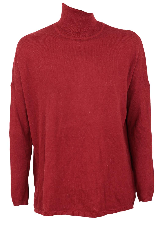 Bluza ZARA Shaft Red