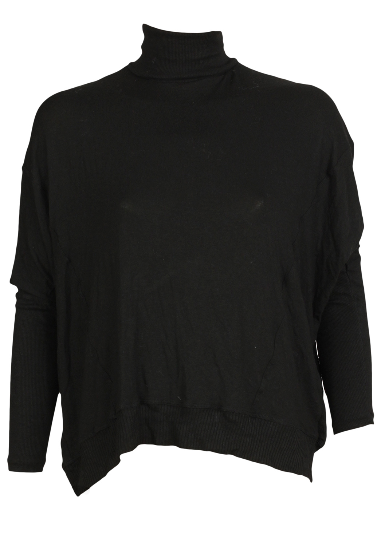 Helanca ZARA Super Black