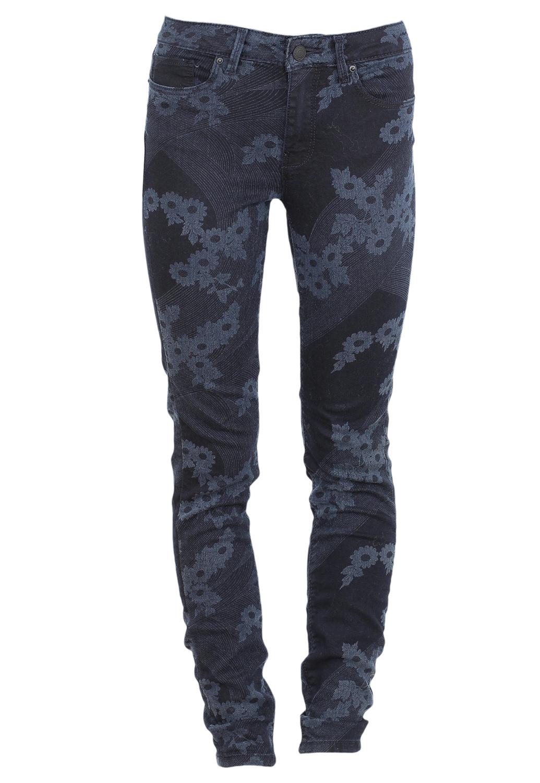 Pantaloni ZARA Kalpoe Dark Blue
