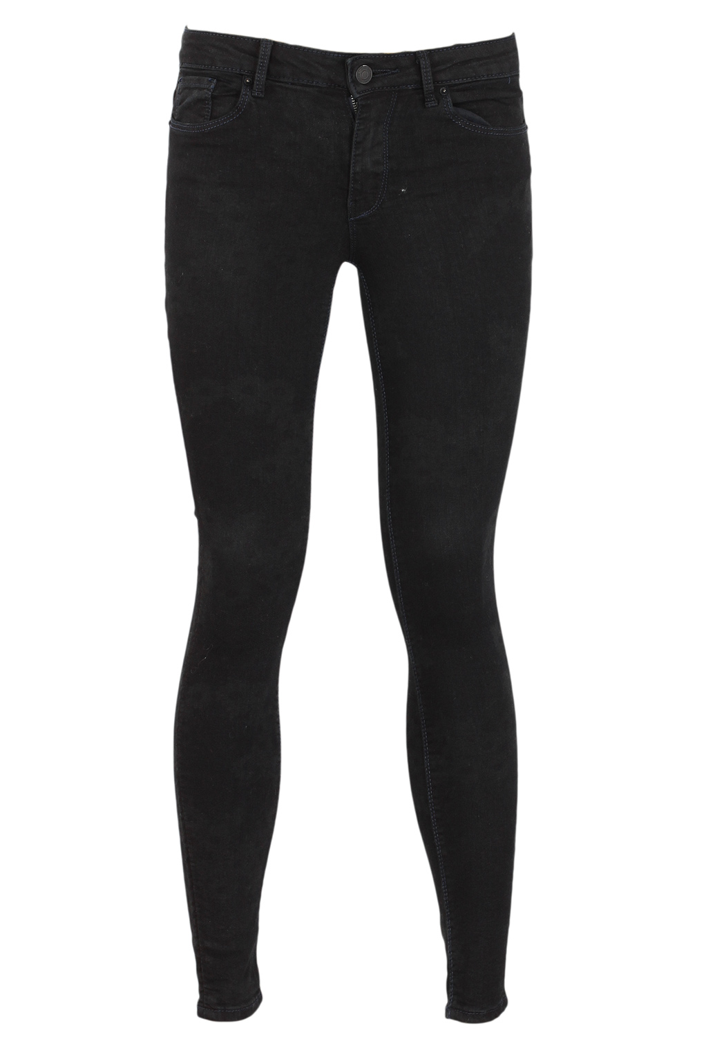 Pantaloni ZARA Margot Black