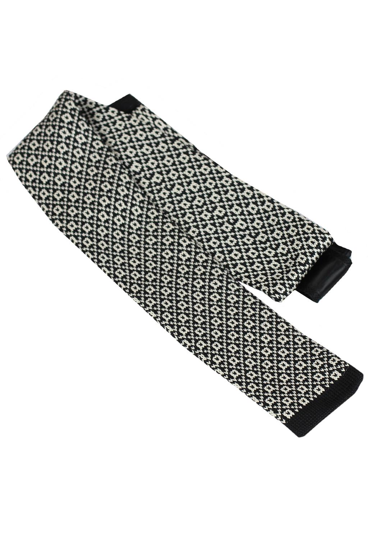 Cravata ZARA Ytaca Black
