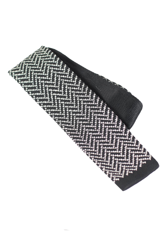 Cravata ZARA Whis Black