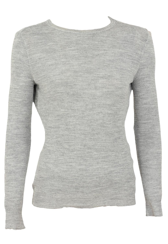 Bluza ZARA Fahne Grey
