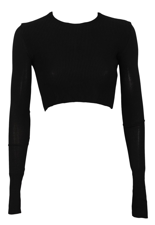 Bluza ZARA Collection Black