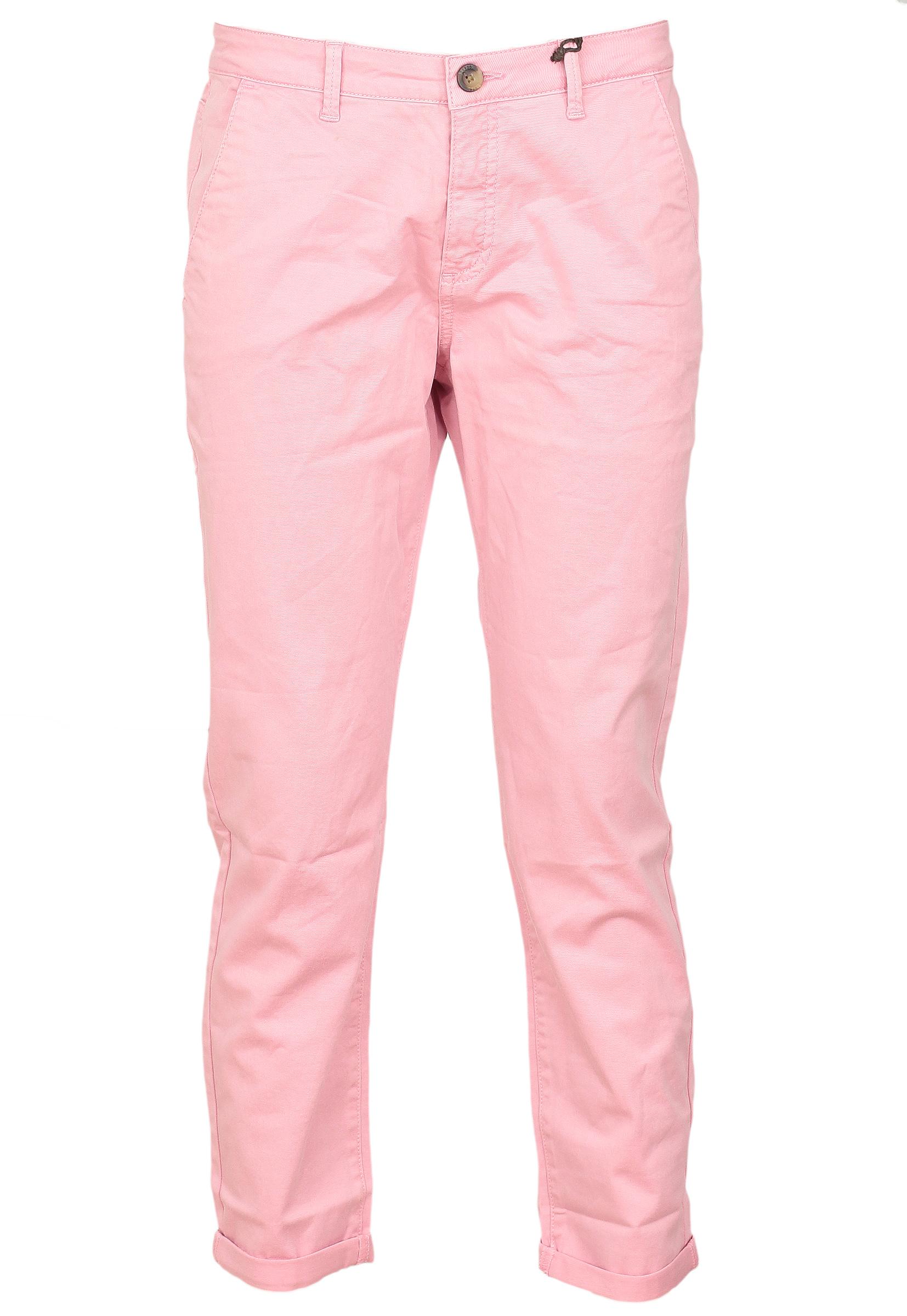 Pantaloni ZARA Ophta Pink