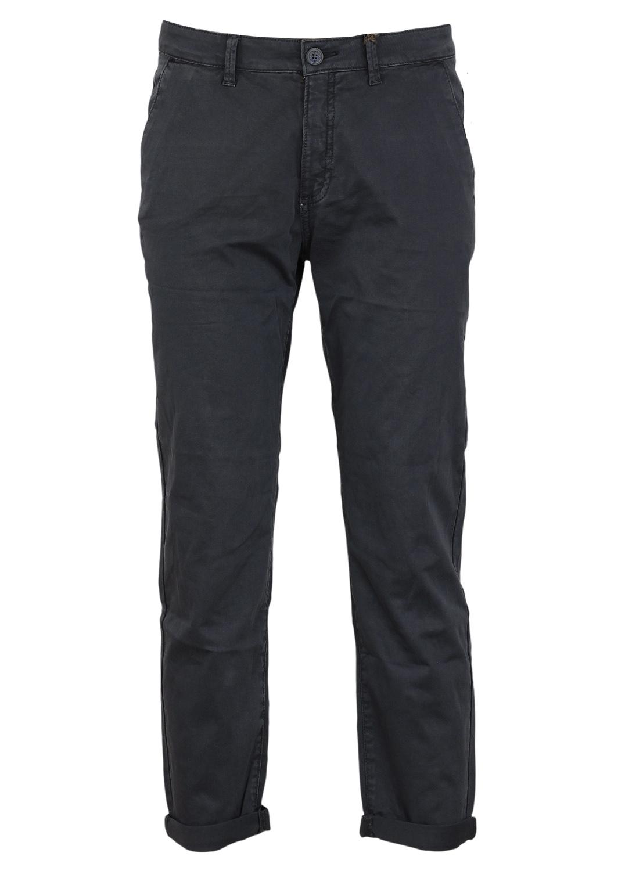 Pantaloni ZARA Filter Dark Grey