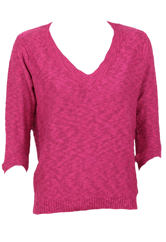 Bluza ZARA Simpo Dark Pink