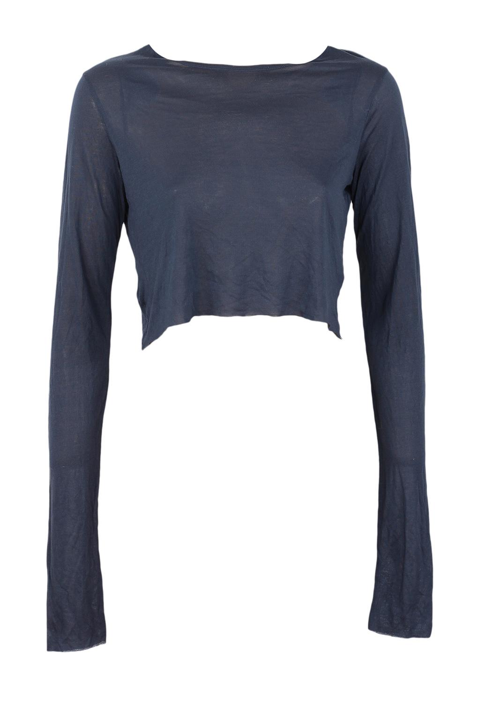 Bluza ZARA Ytaca Dark Blue