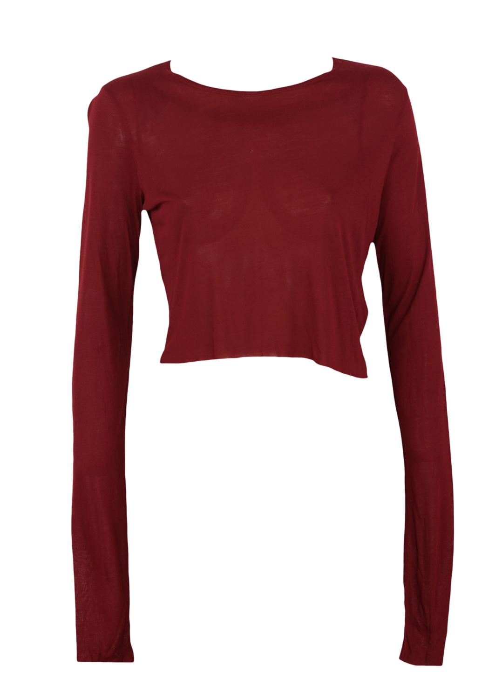Bluza ZARA Simette Red