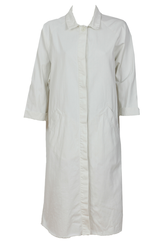 Pardesiu MONKI Collection White