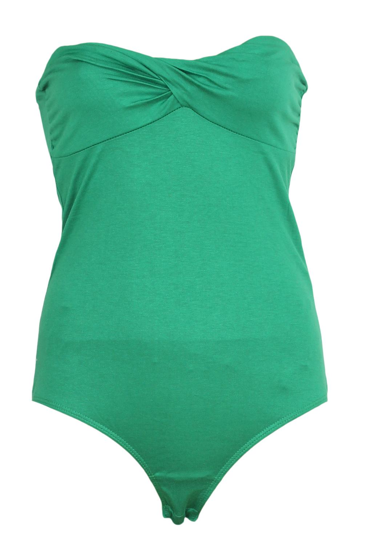 Body Pimkie Outy Green