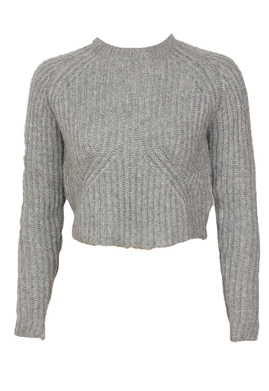 Bluza ZARA Laveh Grey