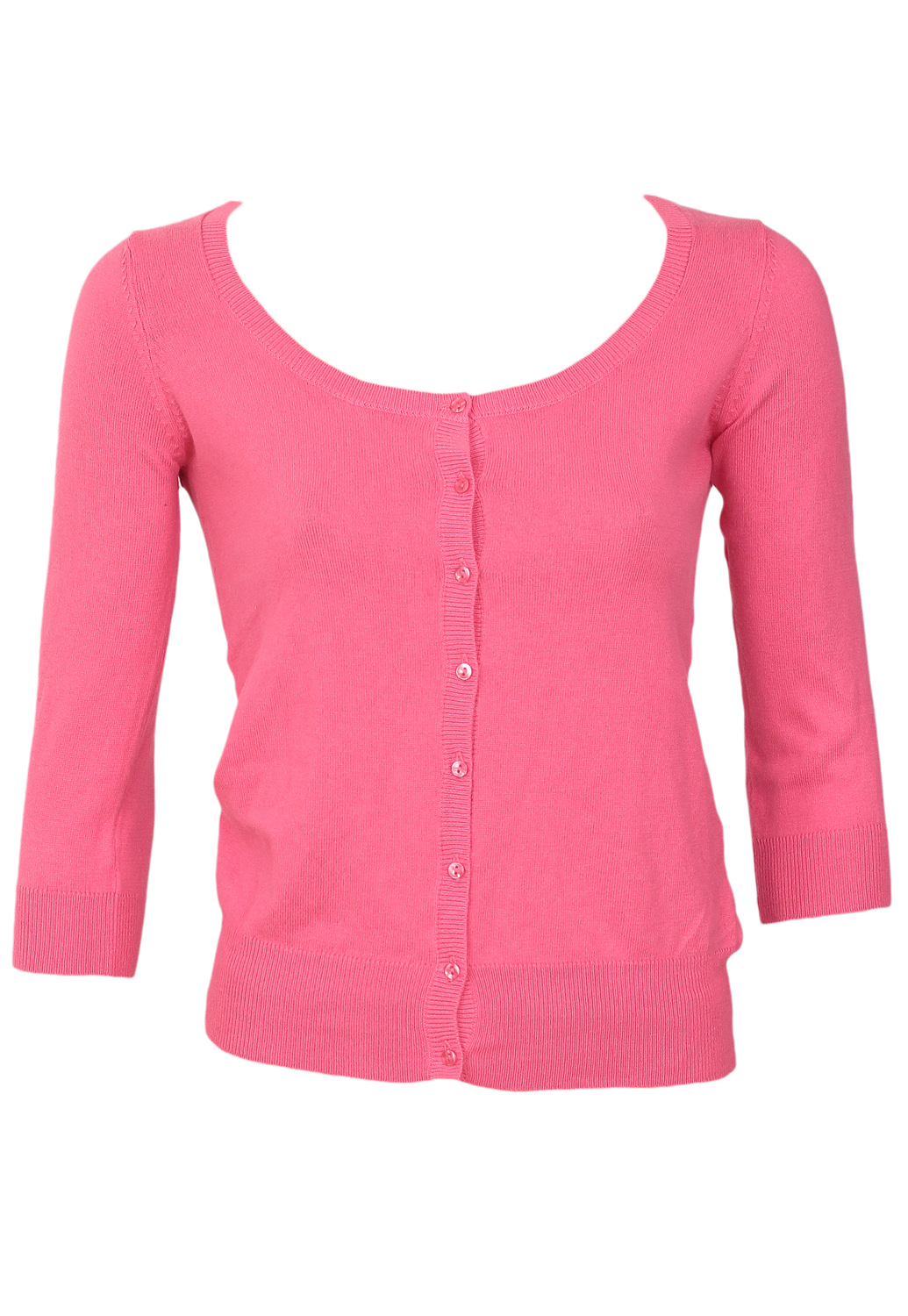 Jerseu ZARA Simple Pink