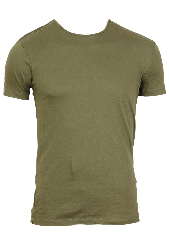 Tricou ZARA Ytaca Green