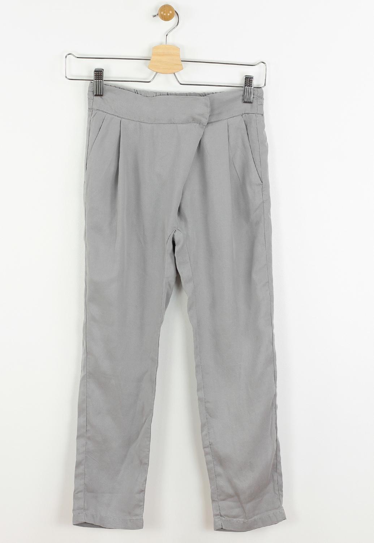 Pantaloni ZARA Agatha Grey