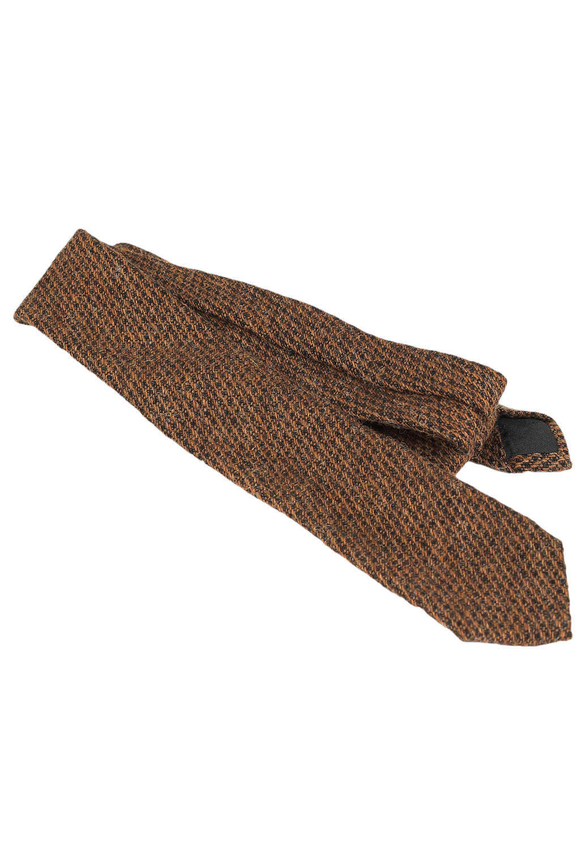 Cravata ZARA Marter Brown
