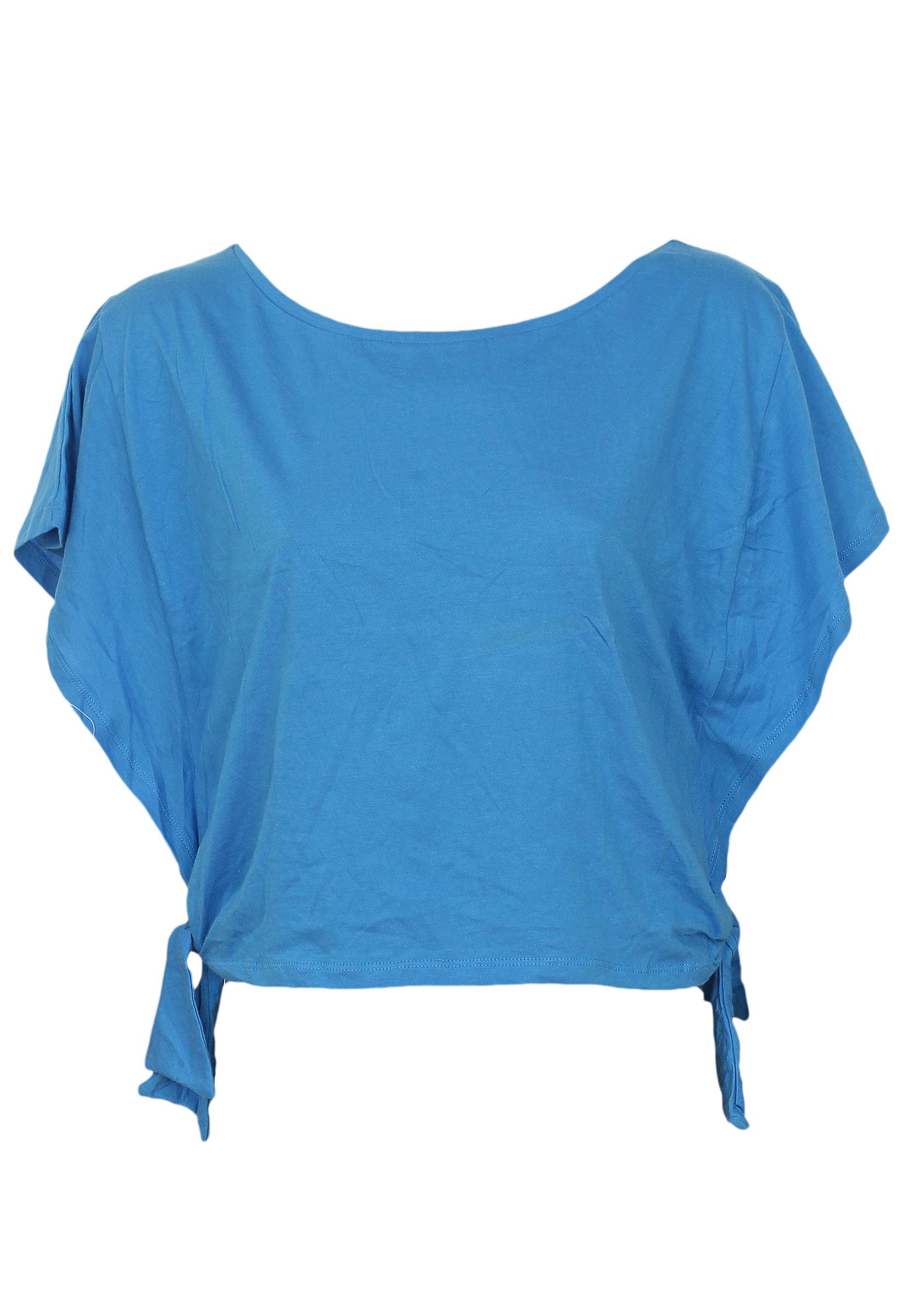 Tricou Bershka Chloe Blue