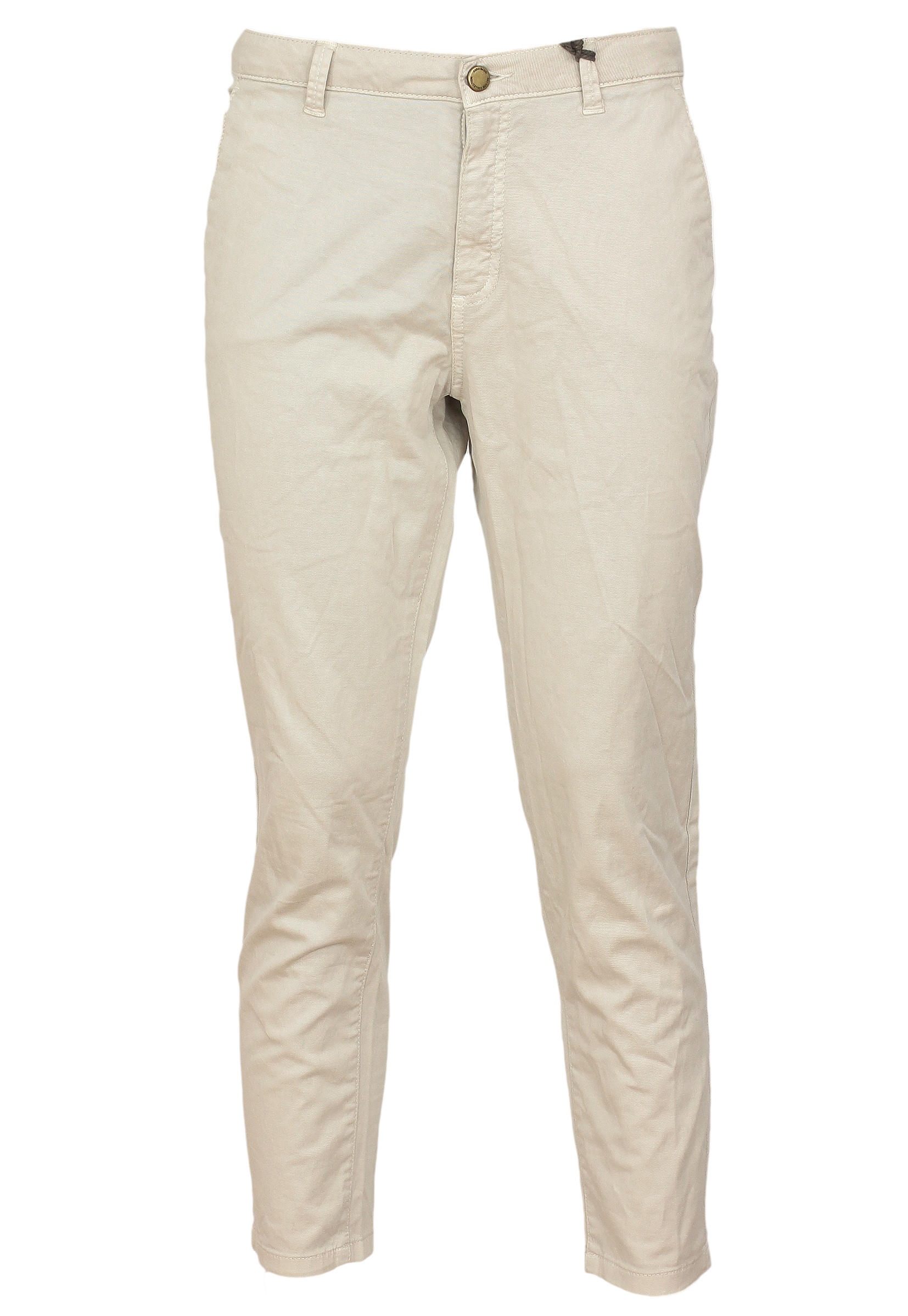 Pantaloni ZARA Dakota Beige