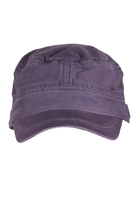 Sapca Pull and Bear Strats Purple